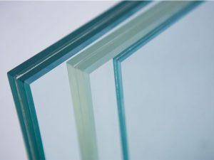 Tipos de cristales laminados.