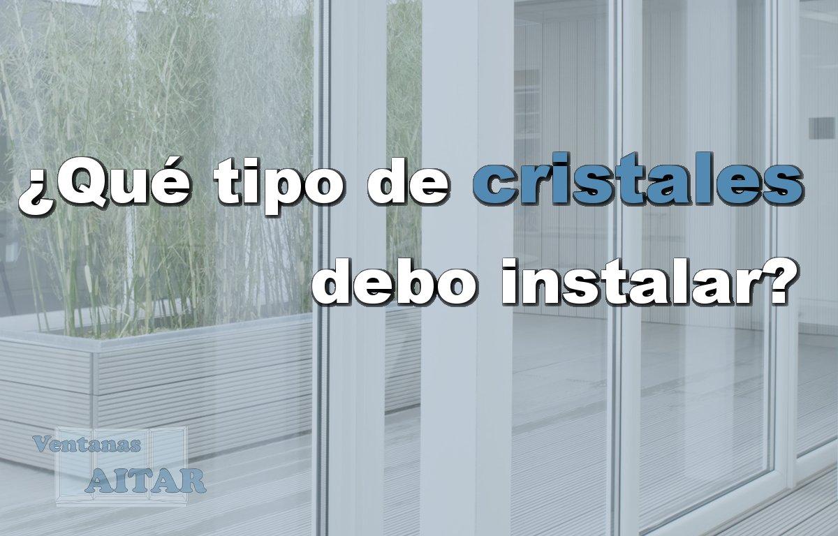 aislar ventanas de aluminio del frio
